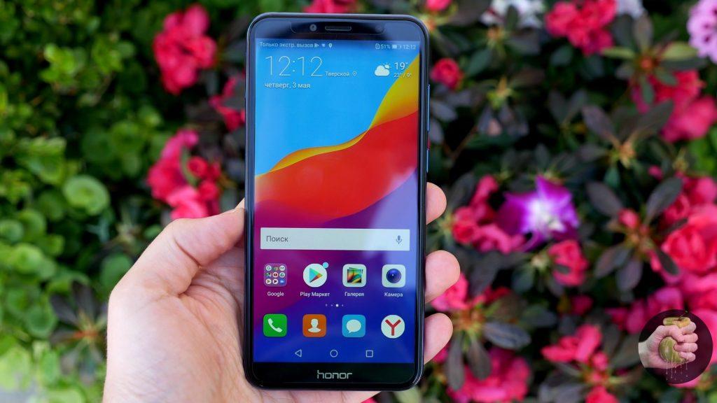 Выбираем недорогой смартфон на Android