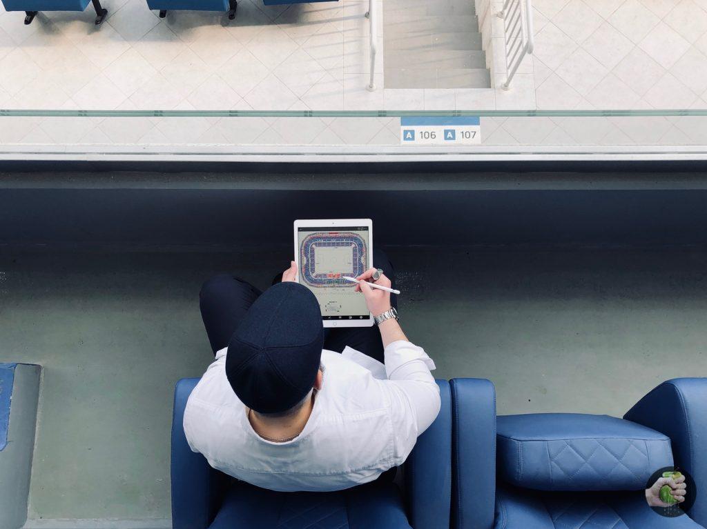 Зачем iPad профессионалу: дополнение к видео