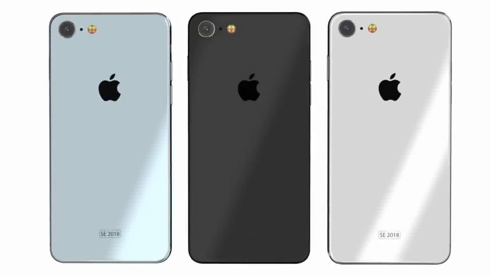 Apple iPhone SE 2: верить слухам или нет