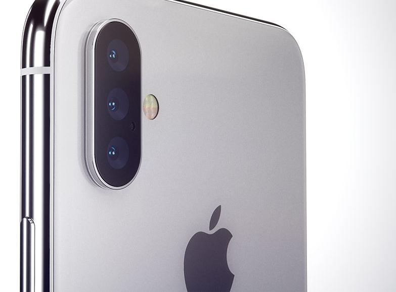 Три новых iPhone X: новая пачка слухов о новых айфонах и iOS 12