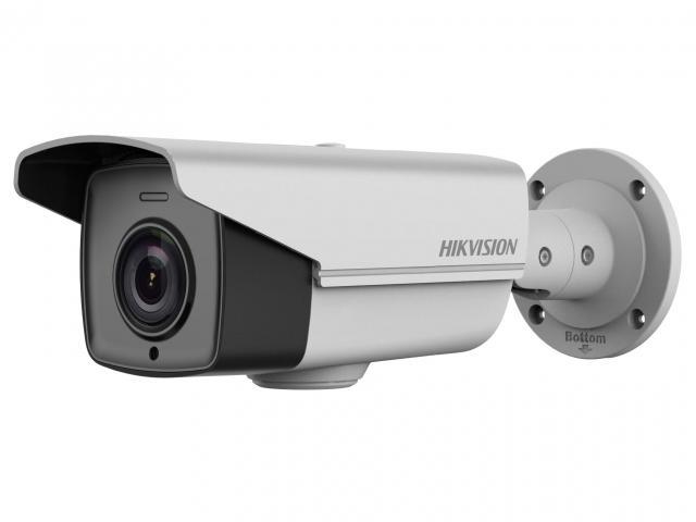 Видеонаблюдение - не роскошь, а безопасность