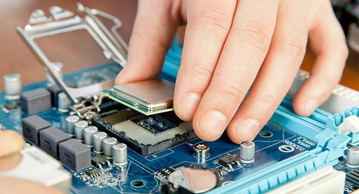 Где ремонтировать компьютер в Лобне?