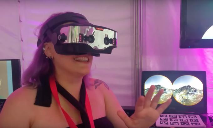 Слух: Apple разрабатывает AR-очки с 8K
