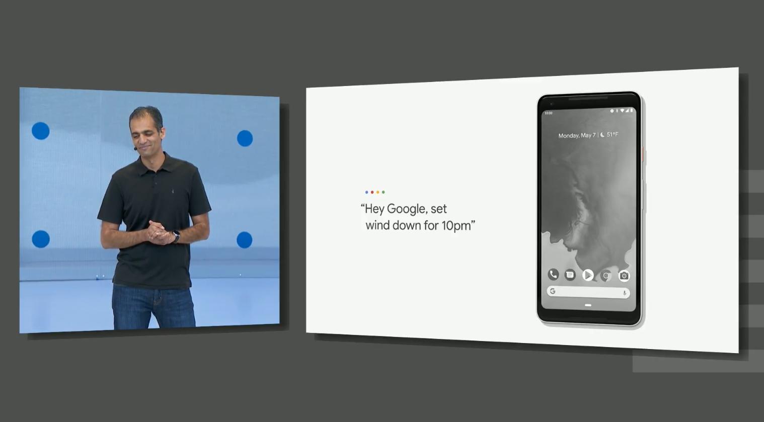 В Android P завезли новые функции