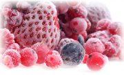 Шокируем продукты быстрой заморозкой
