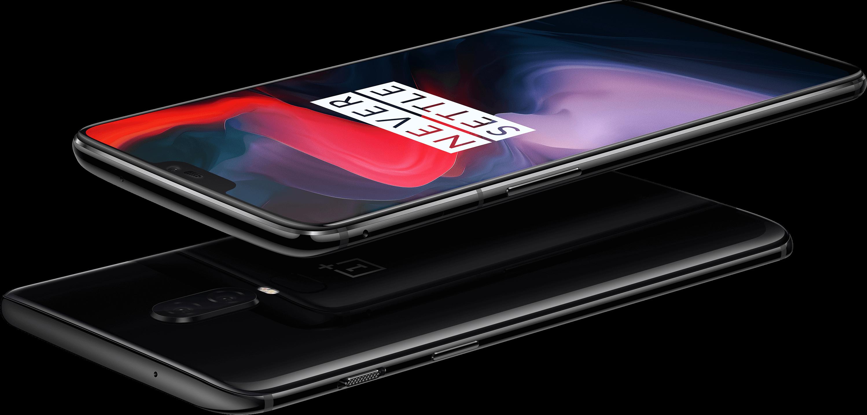 Скорость, монобровь и прочность: встречаем OnePlus 6