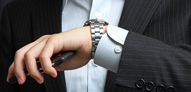 Часы, которые способны подчеркнуть ваш статус и стиль