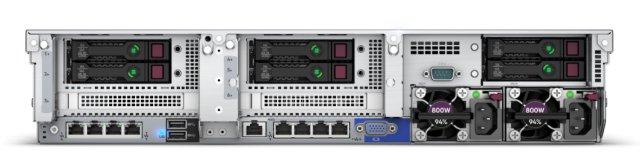 Сервер dl380 gen10: технические и эксплуатационные характеристики