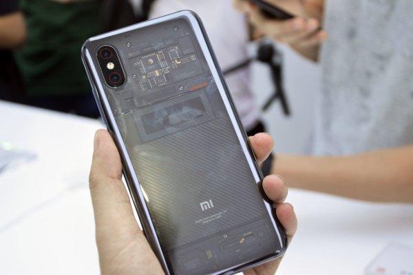 Эксперты рассказали о минусах Xiaomi Mi8
