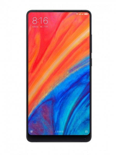 На AliExpress стартуют продажи Xiaomi Mi MIX 2S по низкой цене