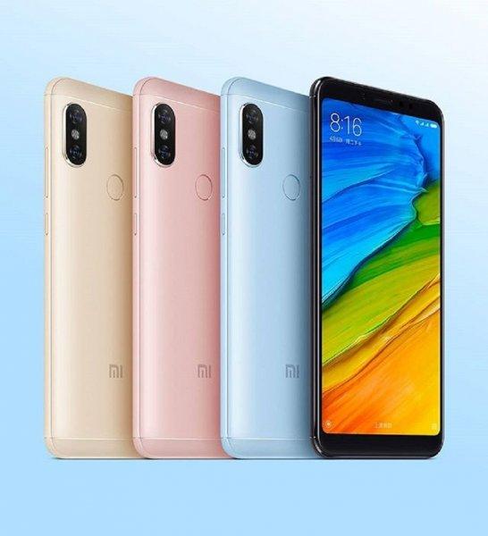 Xiaomi Mi 8 стал самым популярным смартфоном в мире