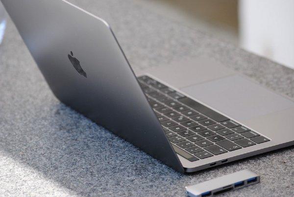 Apple собирается показать MacBook Pro с 32 ГБ ОЗУ на выставке WWDC-2018