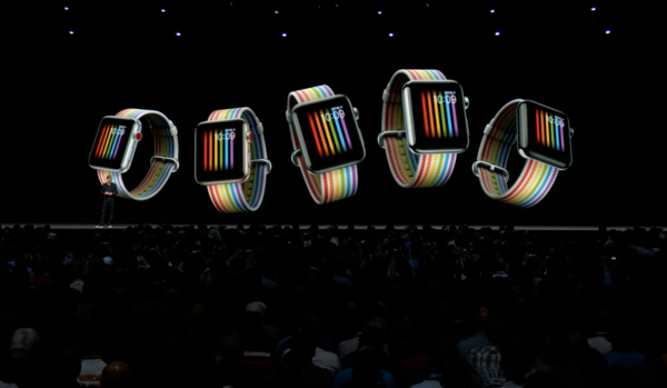 Apple срочно отозвала убивающую смарт-часы watchOS 5 beta 1