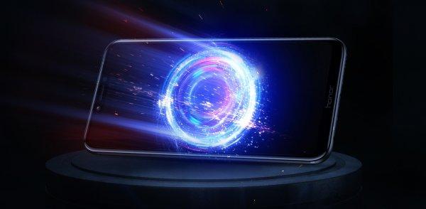 Huawei представили Honor Play с «пугающей» технологией GPU Turbo