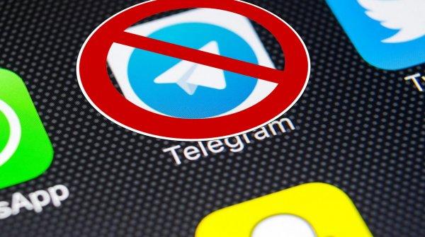 Роскомнадзор разблокировал 8 миллионов IP-адресов, которые ранее использовал Telegram