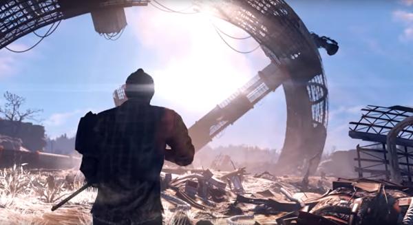 Bethesda обнародовала подробности Fallout 76