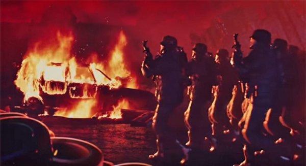 Новые части Wolfenstein выйдут в 2019 году