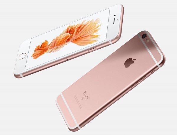 Следующий iPhone выйдет с новым разъемом
