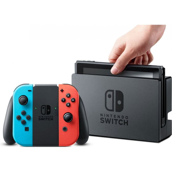Эксперт удивил простым секретом популярности Nintendo Switch