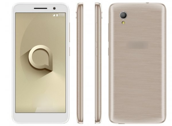 Alcatel выпустила бюджетный смартфон с самым «младшим» номером