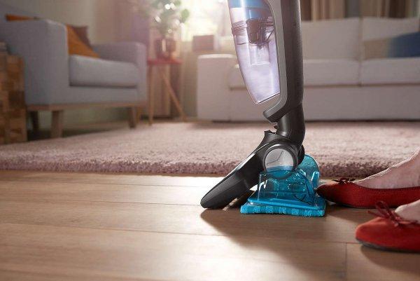 «Дочка» Xiaomi изобрела беспроводной пылесос для дома и автомобиля