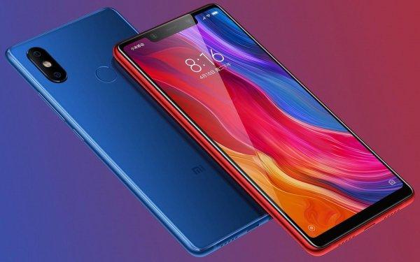 Компания Xiaomi превысила отметку продаж гаджетов серии Mi 8 в 1 млн
