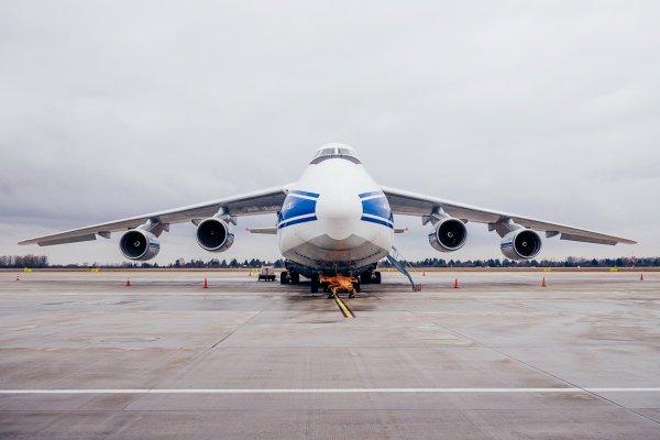 В России создадут сверхтяжёлую замену самолёту «Руслан»