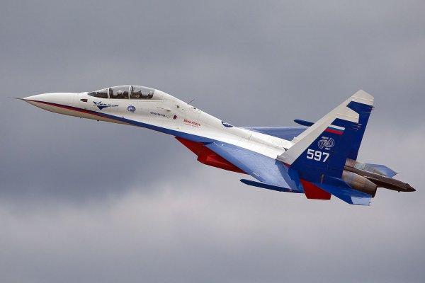 Эксперты назвали самые востребованы на мировом рынке боевые самолёты России