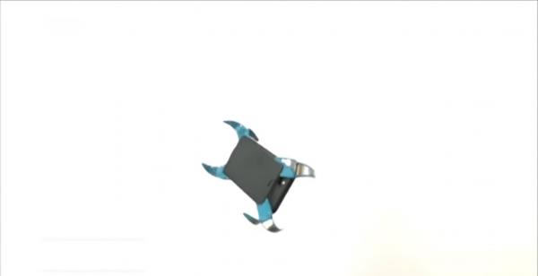 В Германии создали противоударный чехол для смартфона