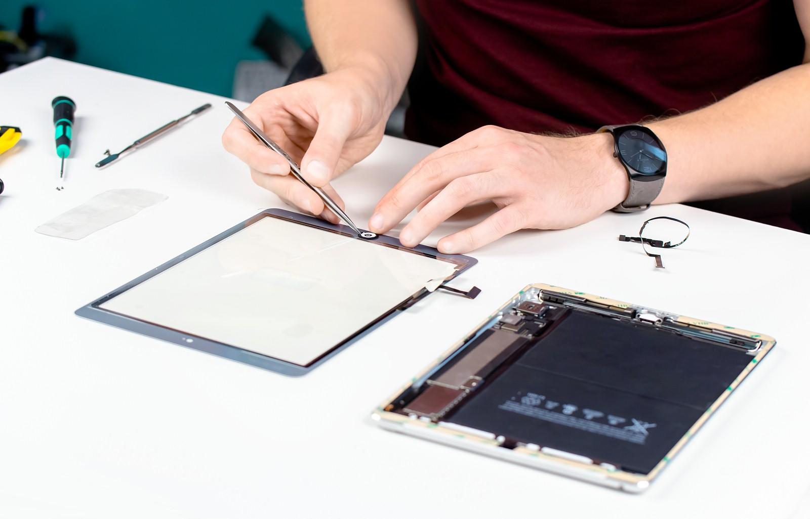 Как самостоятельно починить или улучшить работу своей техники