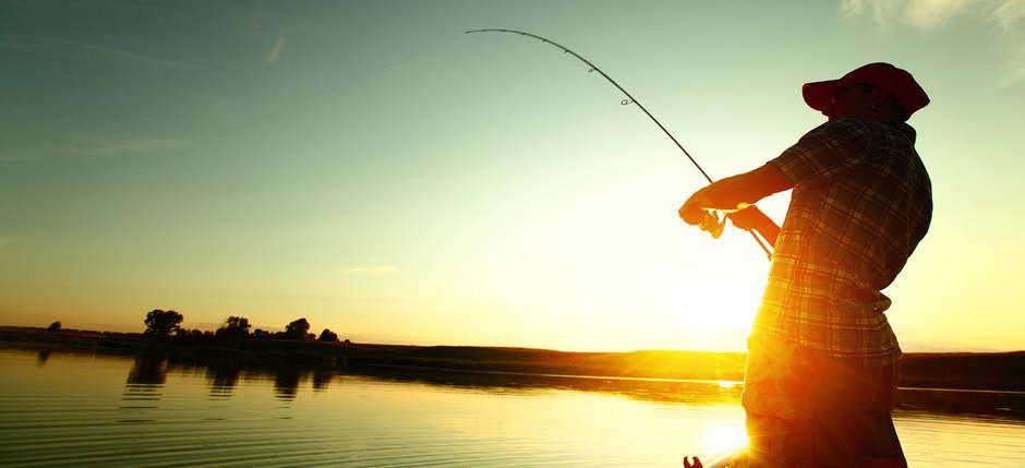 Отличные катушки для рыбалки
