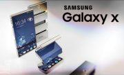 Samsung Galaxy X представят в январе, а Galaxy S10 в феврале 2019 года