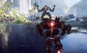 BioWare показала 20 минут геймплея Anthem с комментариями продюсера игры