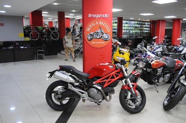 Обзор мотоциклов Ducati