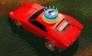 Разработчики Rocket League готовят специальный ивент к трехлетию игры