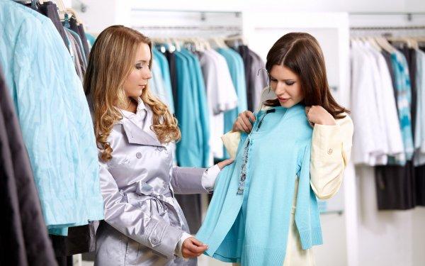 В магазинах появится универсальная система размеров одежды