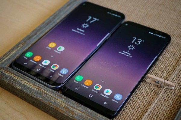 Цены на Samsung Galaxy S9 резко обрушились до 20 тысяч рублей