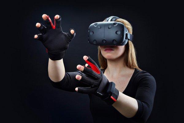 Facebook работает над созданием панорамной VR-камеры