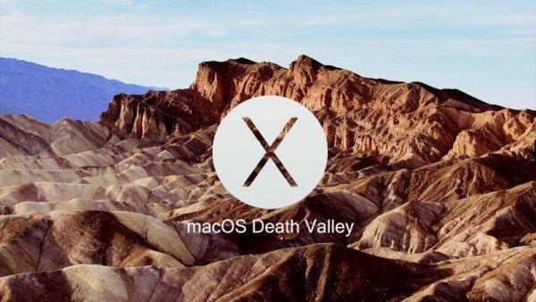 Эксперты выделили 5 преимуществ новой macOS Mojave