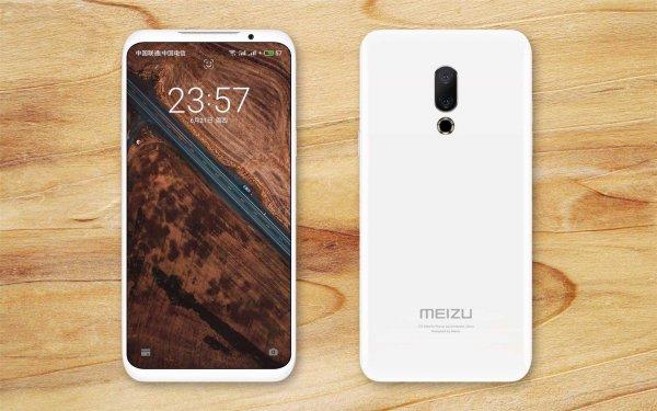 Meizu X8 будет функционировать на процессоре Snapdragon 710 и 4 Гб ОЗУ