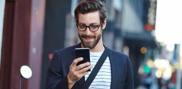 Шпион в кармане: Современные смартфоны могут подглядывать за своими владельцами