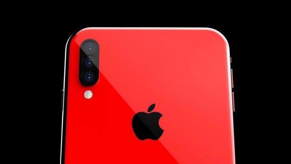 iPhone 2019 оснастят тройной камерой