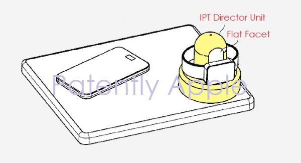 Компания Apple показала патент, который превратит iPhone в микроскоп