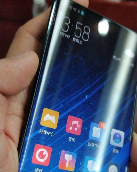 Бенчмарк раскрыл характеристики передового смартфона Nubia Z18