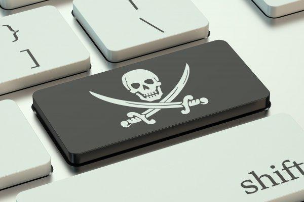 Роскомнадзор заблокировал около 3,5 тысяч сайтов и страниц с пиратским контентом