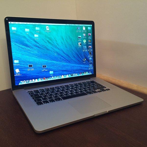 Критическая неисправность обнаружена в новых MacBook Pro