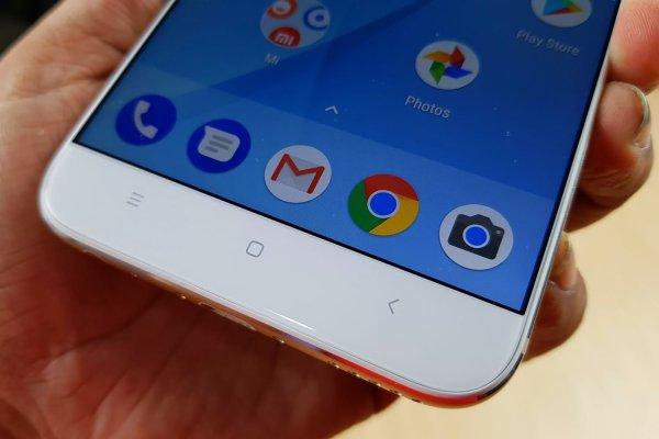 Xiaomi Mi A2 на базе ОС Android One презентовали официально