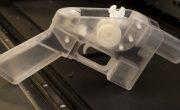 В США признали легальной печать пистолета на 3D-принтере