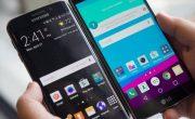 «Стратегия дробовика»: Samsung и LG начали чаще выпускать новые смартфоны