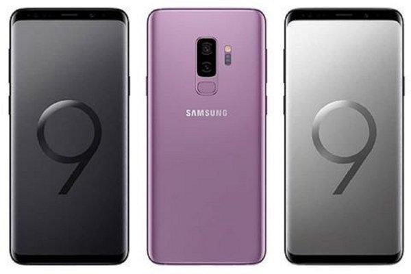 В России открыт предзаказ на новую версию Samsung Galaxy S9+